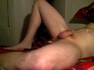 Redhead Squirting Orgasm Dildoing Ass