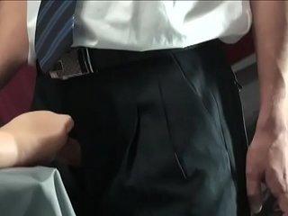 sex toy korean businessman