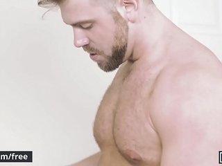 Men.com - (Bud Harrison) - The Secret Life Of Married Men Part 3 - Str8 to Gay
