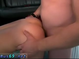 Bareback straight men punished fucking fags gay Round Ass On The