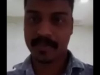 Indian small black cock