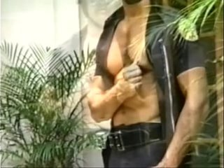 police muscle