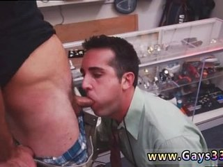 Korean blowjob male to male and boarding school gay gangbang sex