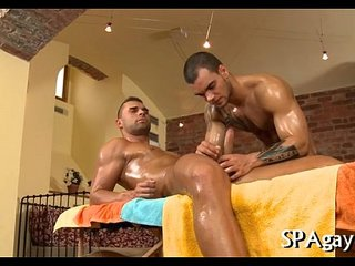 Wild doggy position pounding